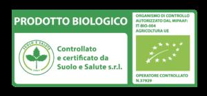 Logo BIOLOGICO Giardini
